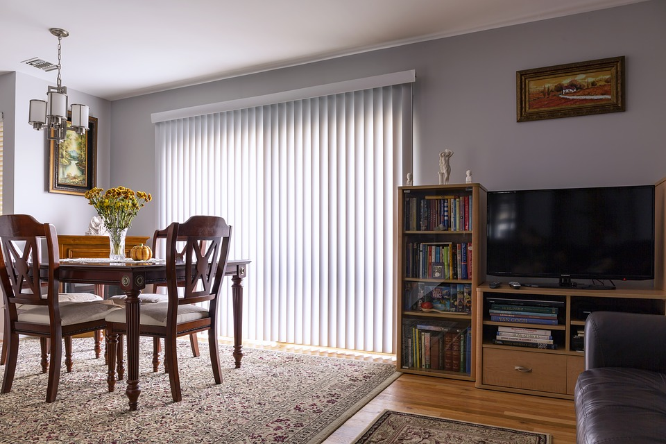 Introducing The Remote Control Platinum Power Blinds System
