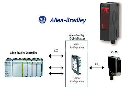 Photoelectric Laser Sensor
