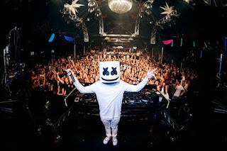 Kumpulan Lagu DJ Marsmellow Lengkap Terbaru 2017