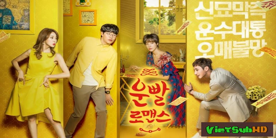 Phim Bùa Yêu Hoàn Tất (16/16) VietSub HD | Lucky Romance 2016