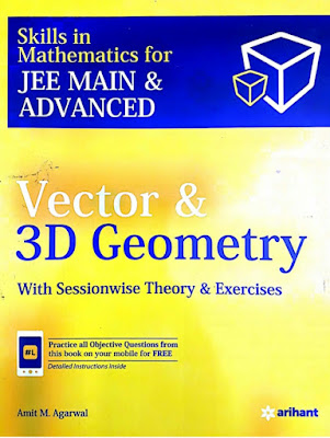 Download vector and 3d geometry by amit m.agarwal pdf