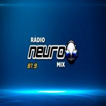 Ouvir agora Rádio Neuro Mix FM 87,9 - Goiânia / GO