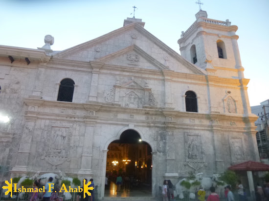 Minor Basilica of the Santo Niño in Cebu City