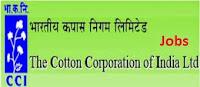 The Cotton Corporation of India Ltd. (CCI)