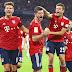Bayern, Wolfsburg e Hertha mostram força e seguem 100%; Leverkusen e Schalke estão zerados