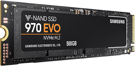 Samsung 970 EVO 500 GB