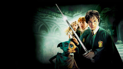 Saga Harry Potter chega ao streaming do Telecine - Harry Potter e a Câmara Secreta