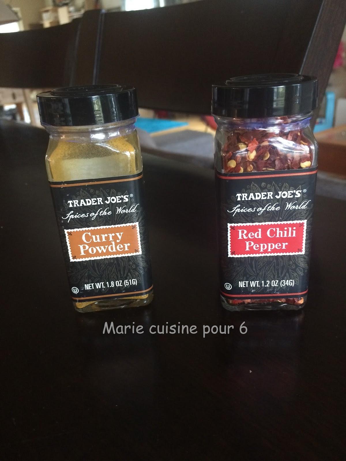 Marie cuisine pour 6 the unexpected come back - Cuisiner gambas surgelees ...