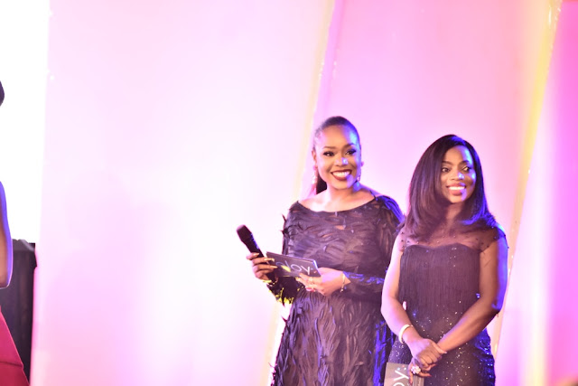 ELOY Awards 2016: Tiwa Savage,Omoni Oboli,Latasha Ngwube & More! See Photos & Full Winners List
