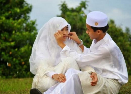 Menikah di Usia Muda Mempunyai Manfaat yang Luar Biasa