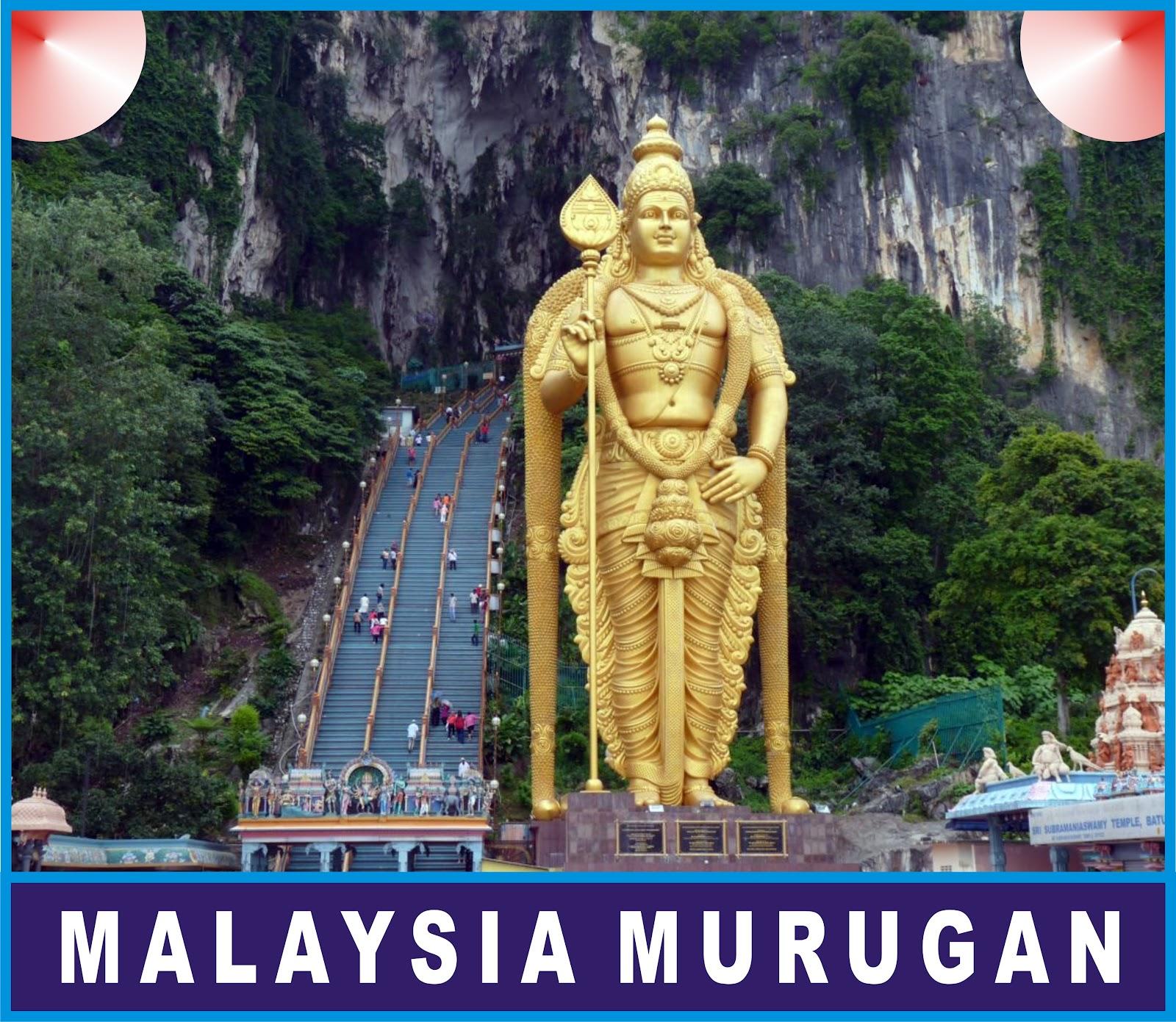 Malaysia Murugan: LOVE IS GOD