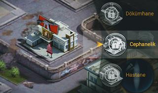 mafia city cephane