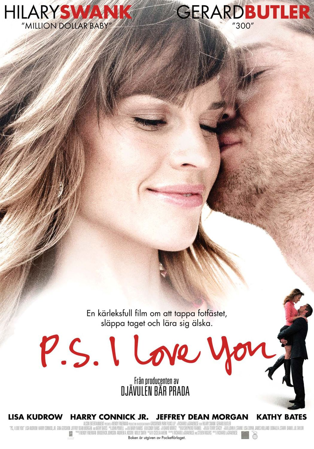 P S I Love You Movie Quotes
