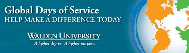 Walden University Global Days of Service