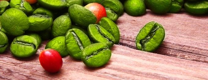 yeşil kahvenin faydaları neler