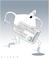 Libération, Népszabadság, sajtószabadság, Magyarország, Orbán Viktor, demokratúra, Marabu