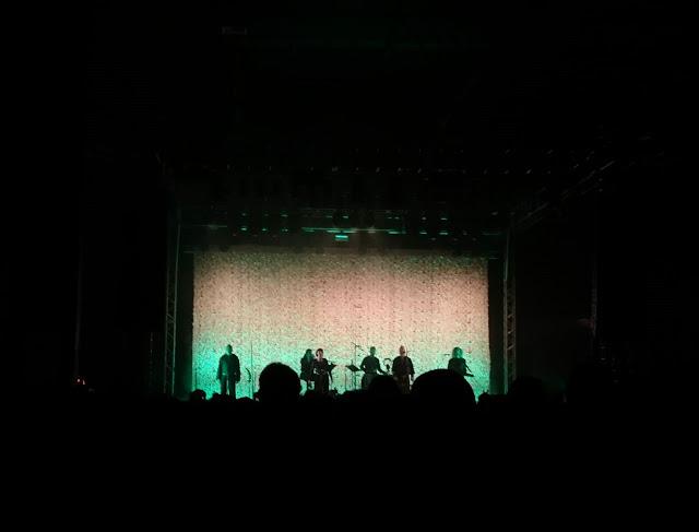 Wardruna WGT 2018 - live in Leipzig