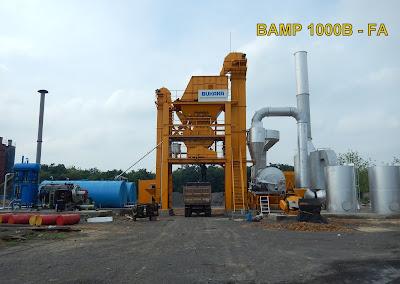 BAMP 1000B-FA