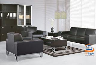 Bật mí kinh nghiệm chọn mua bàn ghế sofa thích hợp với mọi showroom