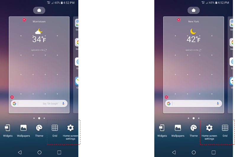 How to Update Verizon LG V30 to Android 8.0 Oreo.
