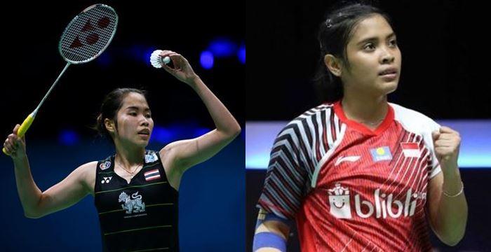 Indonesia Open 2018 Tunggal Putri Babak Kedua