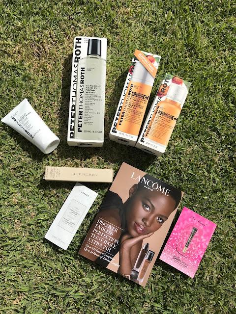Sephora Haul - www.modenmakeup.com