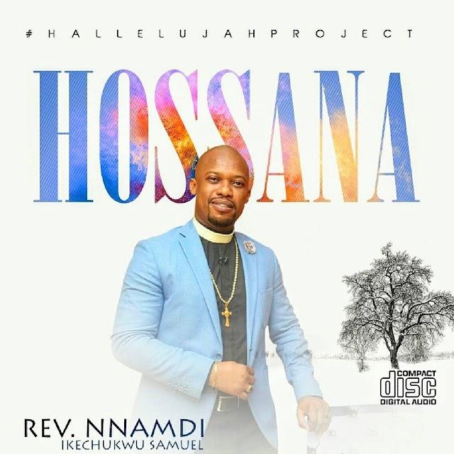 Pst Iyke - Hossana
