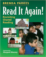 Read It Again book cover