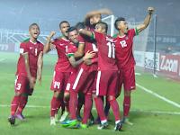 Sempat Tertinggal, Indonesia Berhasil Jungkirkan Thailand 2-1, Gelar Juara Piala AFF 2016 di Depan Mata!