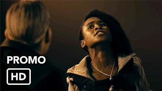 "Van Helsing Episódio 4x13 ""The Beholder"" - Final da Temporada"