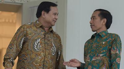Hasil Poling Pilpres VIVA, Prabowo Ungguli Jokowi - Info Presiden Jokowi Dan Pemerintah