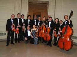 Musique aux logis orchestre - Orchestre de chambre de paris ...