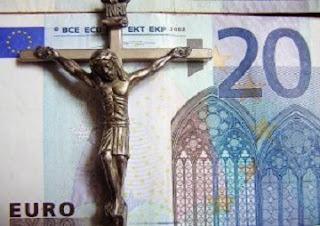 Los obispos pretenden ocultar el destino de los 11.000 millones que reciben de dinero público | Eco Republicano