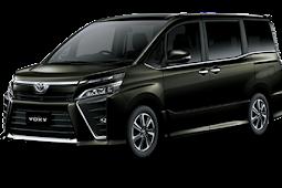 Keunggulan Toyota Voxy yang Akan Memikat Pecinta Mobil Bertipe MVP