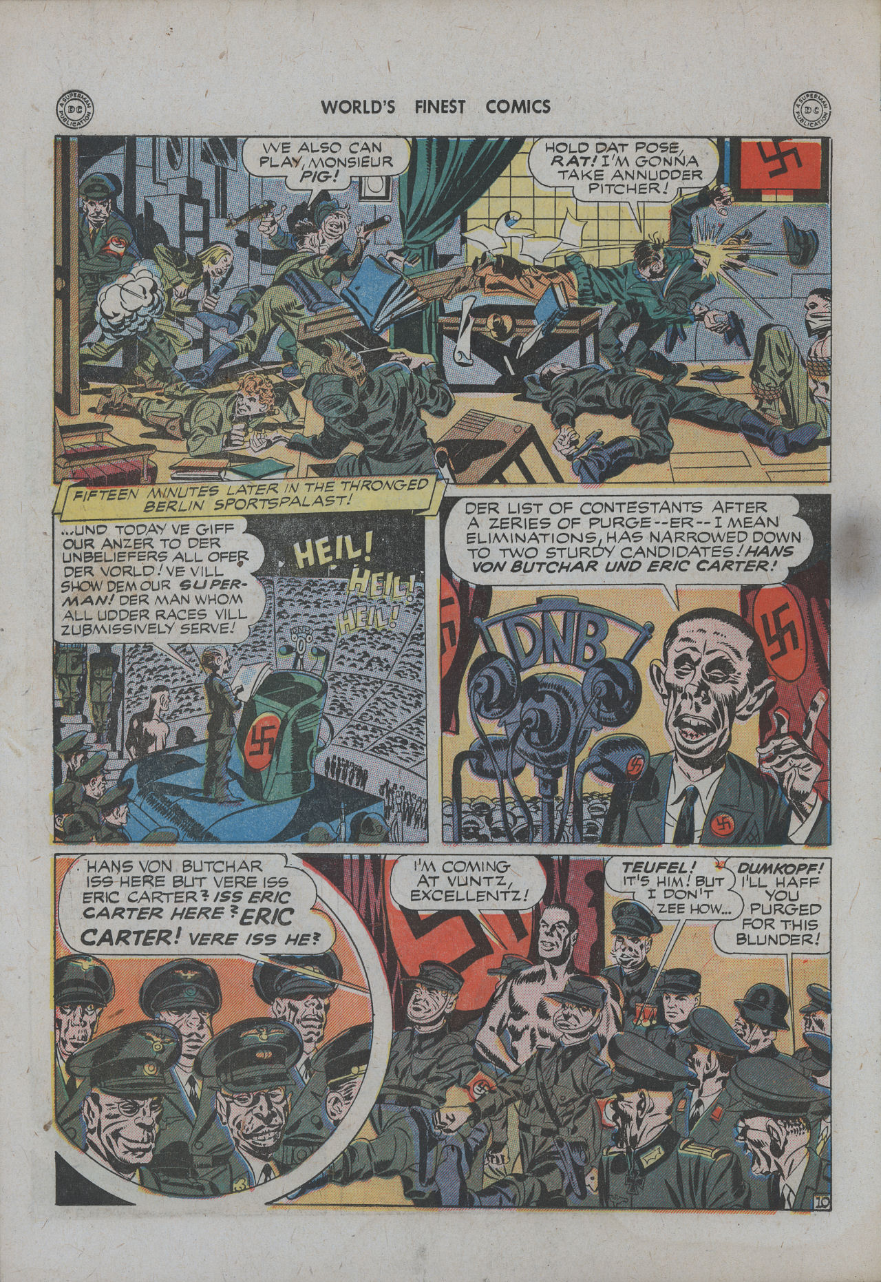 Read online World's Finest Comics comic -  Issue #15 - 59