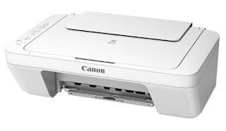 Download Printer Driver Canon Pixma MG3052