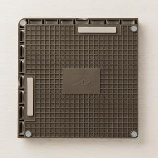 Stamparatus, Reserve, Stamping Platform, Stampin UP