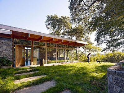 Dwell Home Tours  Los Angeles
