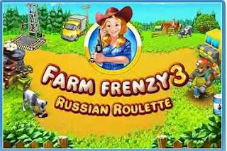 Farm Frenzy 3 Russian Roulette PC Game Free Download Full