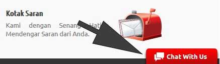 Cara menghubungi CS Bhinneka.com 24 Jam Bebas Pulsa