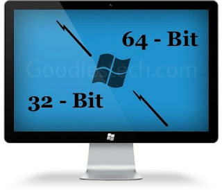 The Difference Between 32-bit and 64-bit Windows
