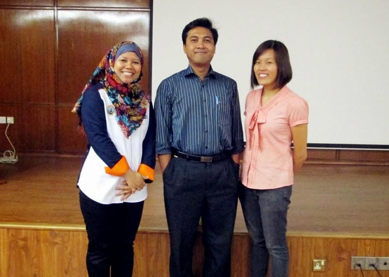 Erasmus Mundus Scholarship talk in Malaysia --- About ...