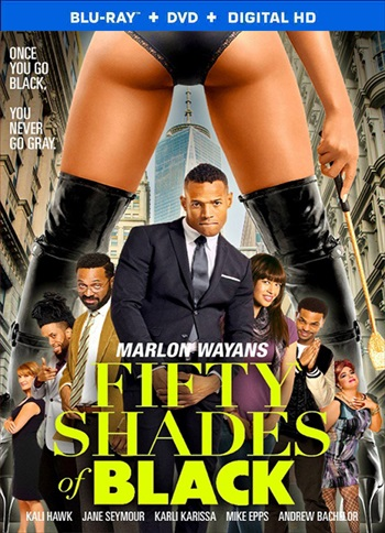 Fifty Shades of Black 2016 English Bluray Download