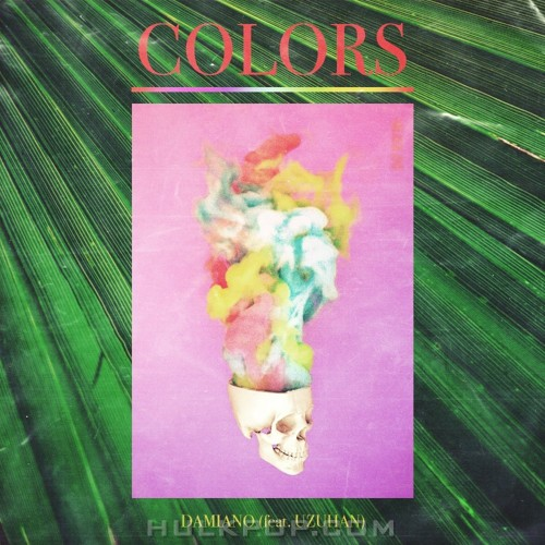 DAMIANO – COLORS – Single
