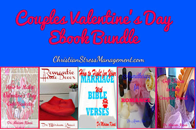 Couples Valentine's Day Ebook Bundle Sale