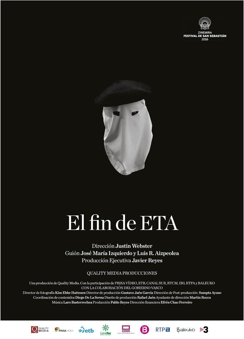 ver El fin de ETA 2017