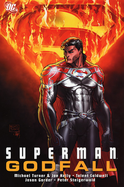 [Encuesta] Qué traje de Superman te gusta más? Superman_Godfall_TP