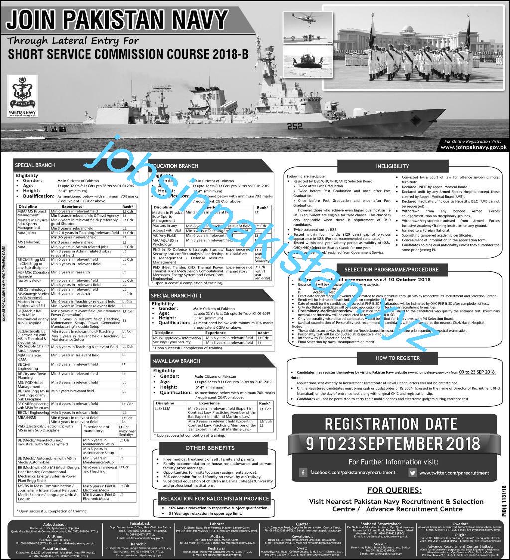 http://www.jobsinpakistan.xyz/2018/09/join-pakistan-navy-2018-B.html