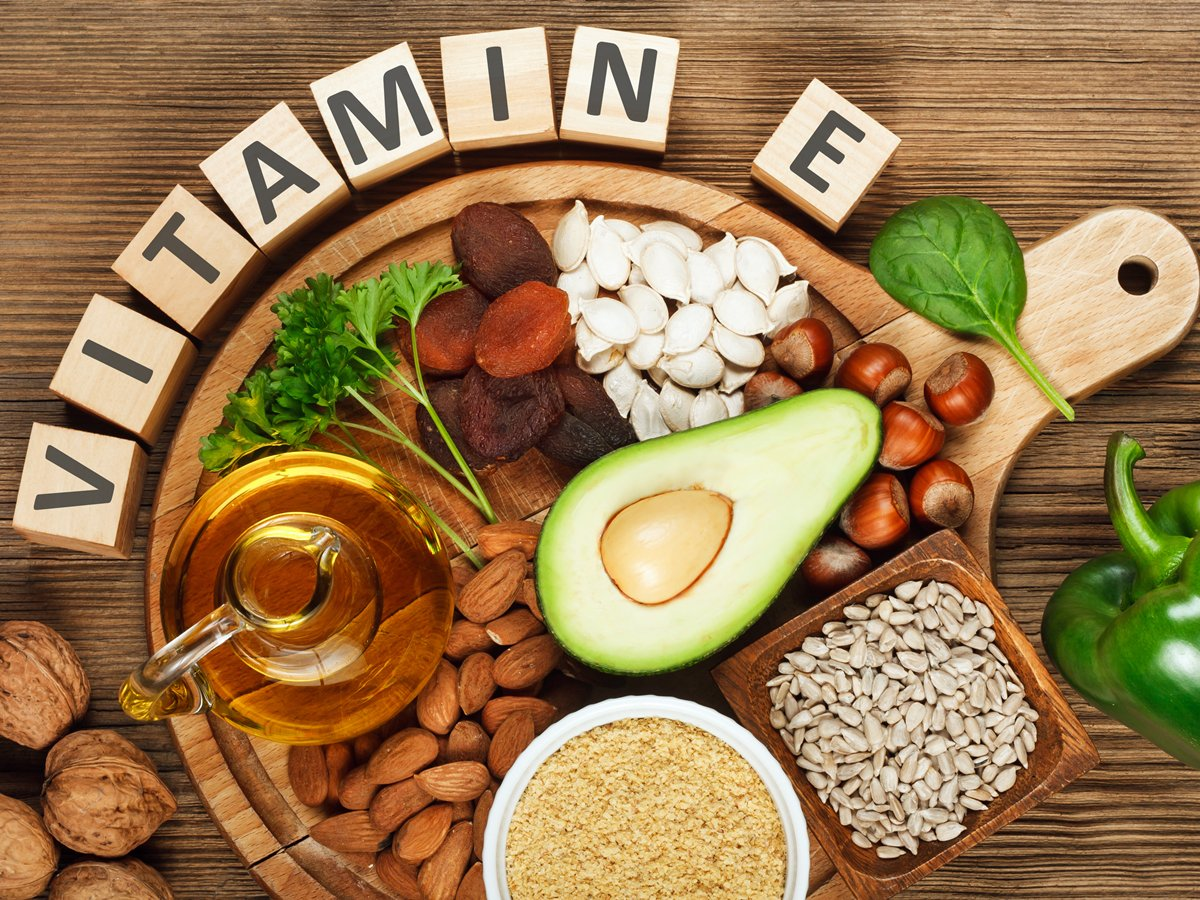 Natural Blood Thinners To Reduce Blood Clots And Risk Of