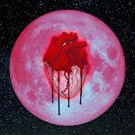 Chris Brown - Heartbreak on a Full Moon Cover